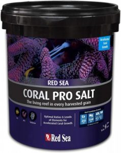 Red Sea Fish Pharm ARE11220 Coral Pro Marine Salt